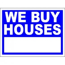 We Buy Houses Original Design