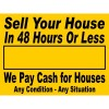 Sell Your House in 48 Hours or Less