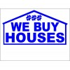We Buy Houses $$$